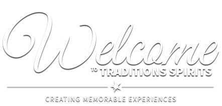 Welcome to Traditions Spirits