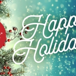 Happy Holidays from Traditions Spirits!