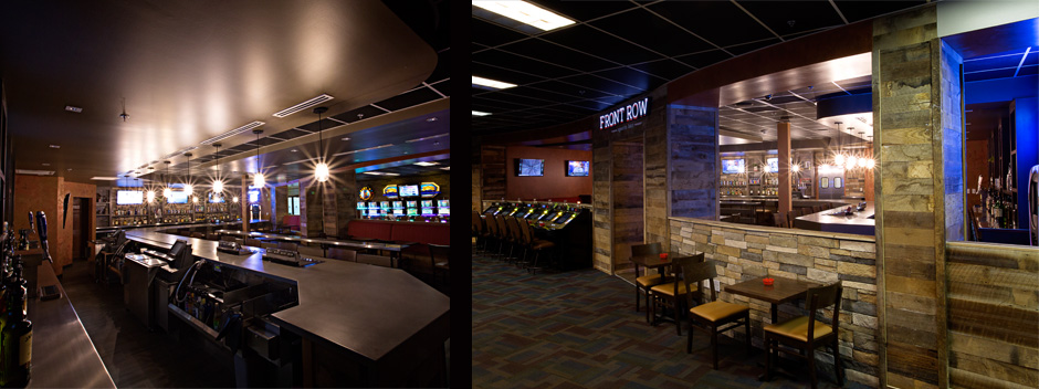 front row sports bar traditions spirits inc. Black Bedroom Furniture Sets. Home Design Ideas