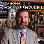 Marcus Tilley:  2018 Chairman of the Board, Oklahoma Restaurant Association