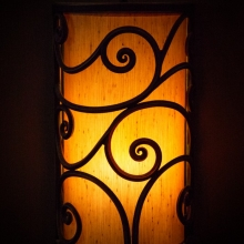 Sconce